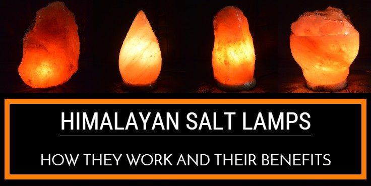 Himalayan Salt Lamps Online Store MyEshop.pk