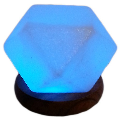 DIAMOND SALT LAMP (USB) Himalayan Salt Lamps Online Store